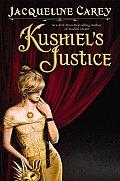 Kushiels Justice Kushiel 05