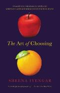 The Art of Choosing Cover