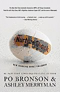 NurtureShock: New Thinking about Children Cover