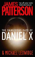 Daniel X 01 Dangerous Days Of Daniel X