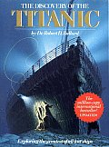 Discovery Of The Titanic Exploring The
