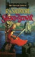 Sword Of Bedwyr Crimson Shadow