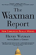 Waxman Report