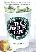 Venture Cafe Secrets Strategies & Storie