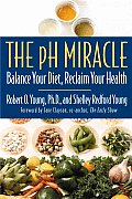 Ph Miracle Balance Your Diet Reclaim You
