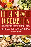 Ph Miracle For Diabetes The Revolutionar