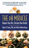 pH Miracle Balance Your Diet Reclaim Your Health