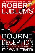 Bourne Deception Ludlum
