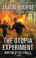 Robert Ludlums TM The Utopia Experiment