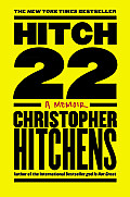 Hitch-22: A Memoir Cover