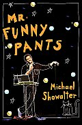 Mr. Funny Pants Cover