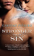 Stronger Than Sin Cover