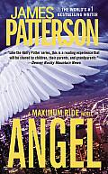Maximum Ride 07 Angel A Maximum Ride Novel