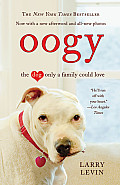 Oogy: The Dog Only a Family Could Love Cover