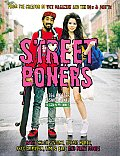 Street Boners: 1,764 Hipster Fashion Jokes Cover