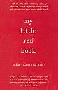 My Little Red Book Cover
