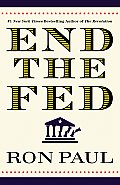 End the Fed Cover