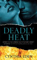 Deadly Heat Cover
