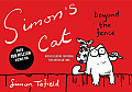 Simon's Cat: Beyond the Fence Cover
