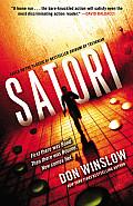 Satori A Sequel To Trevanians Shibumi