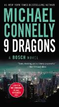 Nine Dragons (Harry Bosch) Cover