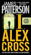 I, Alex Cross (Alex Cross Novels) Cover
