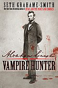 Abraham Lincoln Vampire Hunter