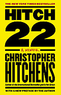 Hitch-22: A Memoir (Large Print)