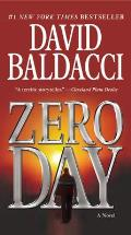 Zero Day Cover