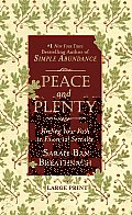 Peace & Plenty Finding Your Path to Financial Serenity