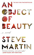 An Object of Beauty (Large Print) Cover