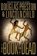 Book Of The Dead Pendergast 07