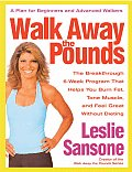 Walk Away The Pounds The Breakthrough 6