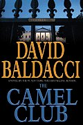 The Camel Club: A Novel Cover