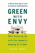 Green With Envy Why Keeping Up With The