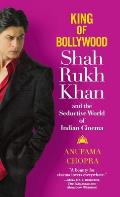 King of Bollywood Shah Rukh Khan...