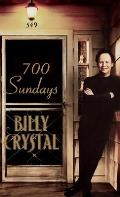 700 Sundays (Large Print)