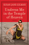 Undress Me in the Temple of Heaven Cover