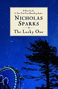 The Lucky One Cover