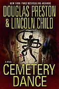 Cemetery Dance Pendergast 09