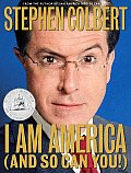 I Am America (and So Can You!) Cover