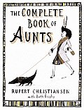 The Complete Book of Aunts Cover