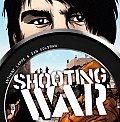 Shooting War Cover