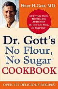 Dr Gotts No Flour No Sugar Cookbook