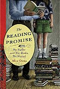 Reading Promise My Father & the Books We Shared