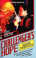 Challenger's Hope (Seafort Saga) by David Feintuch