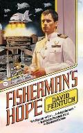 Seafort Saga #4: Fisherman's Hope Cover