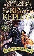 Key Of The Keplian Secrets Witch World