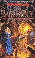 Bakers Boy Book Of Words 01