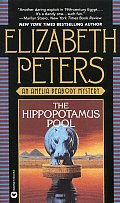 The Hippopotamus Pool (Amelia Peabody Mysteries) Cover